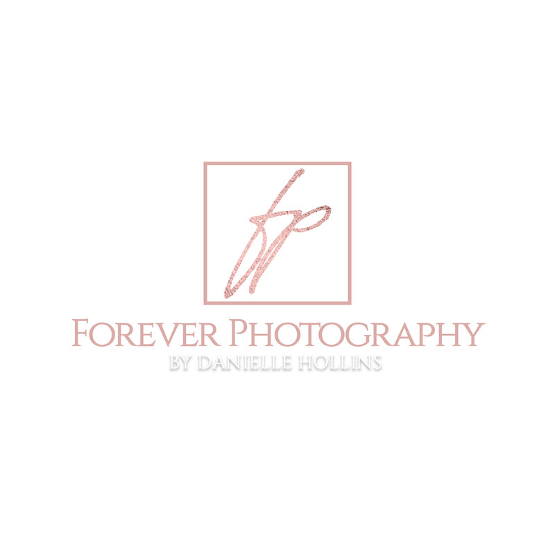 Forever Photography (WHITE)