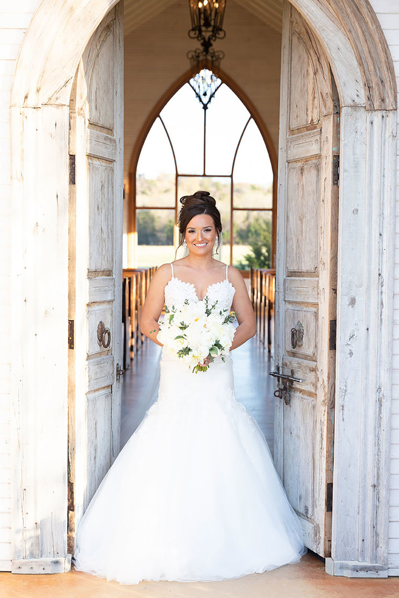 Randi Michelle | Dallas Fort Worth Wedding Photo + Video  | The Brooks at Weatherford