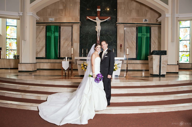 Saint-Thomas-More-Catholic-Wedding-Portrait-South-Denver-CO