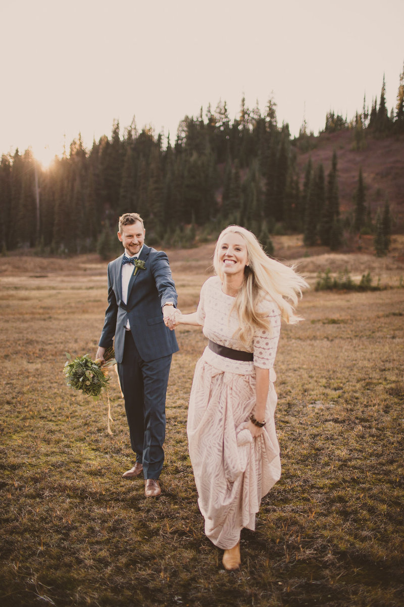 Adventurous Elopement Photography Pattengale St Louis Mo