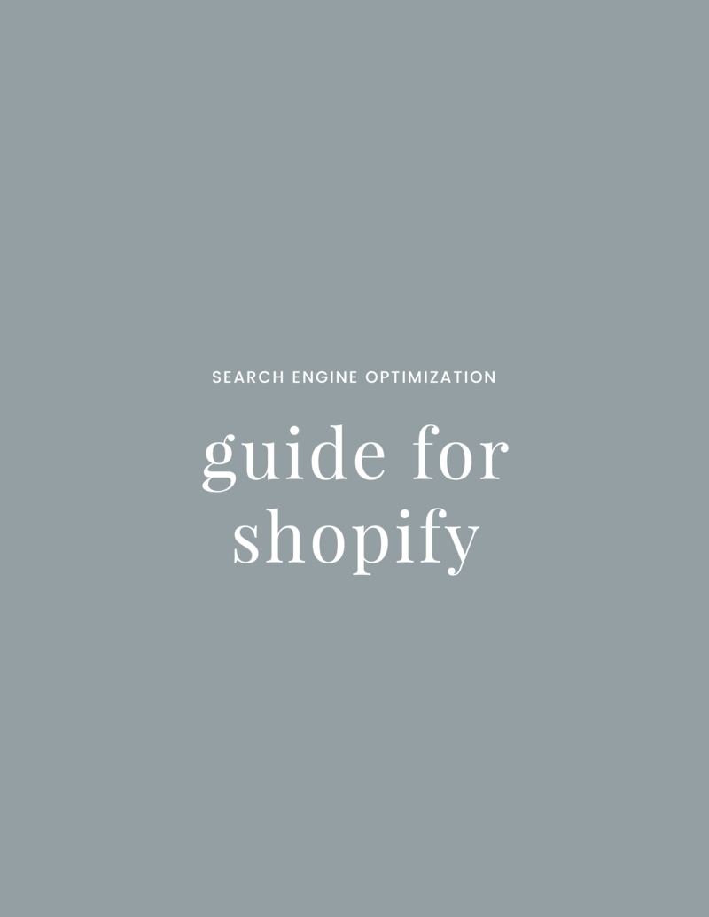 Shopify_SEO_Guide
