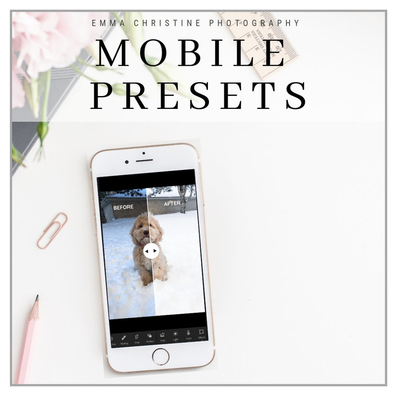 Copy of Copy of Copy of Installing Your Mobile Presets