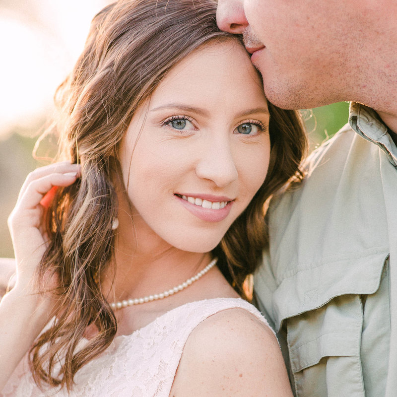 Weeki Wachee River Engagement