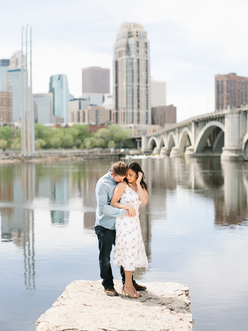 Machine-Shop-Minneapolis-Summer-Engagement-Session