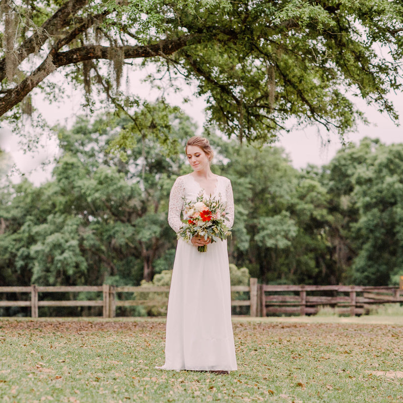 Citrus County Wedding Photographer