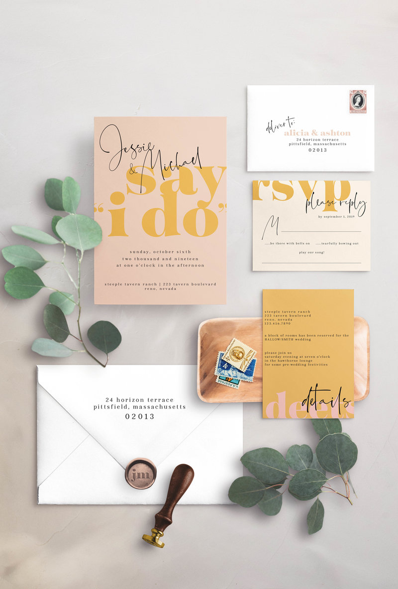 modern_typography_colorblock_wedding_suite