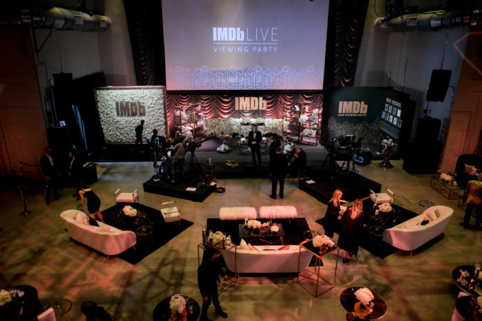 IMDb Oscars Viewing Party 2018 12