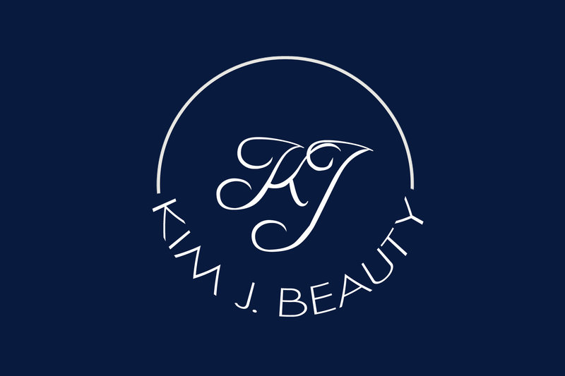 Copy of KimJ Beauty Logo