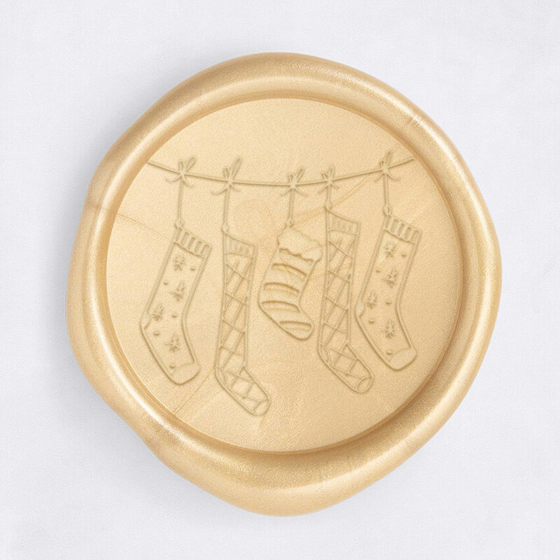 pirouettepaper.com | Custom Wax Seals and Custom Wax Seal Designs | Pirouette Paper Company | Napa Valley Calligraphy 17