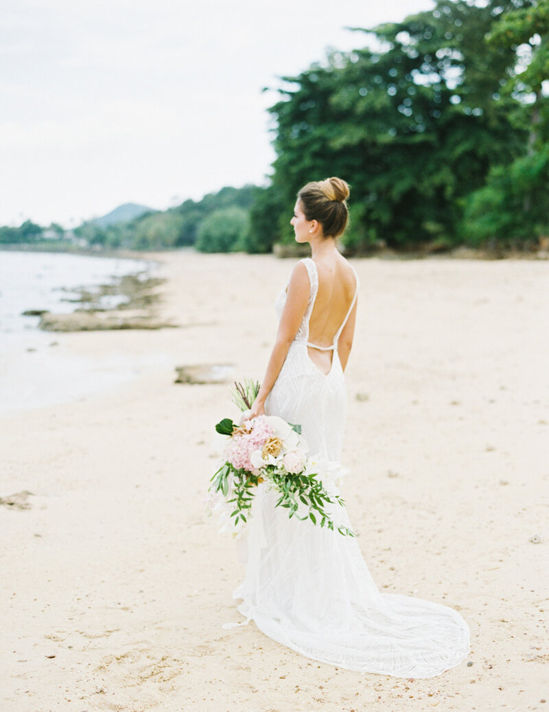 00379- Koh Yao Noi Thailand Elopement Destination Wedding  Photographer Sheri McMahon-2