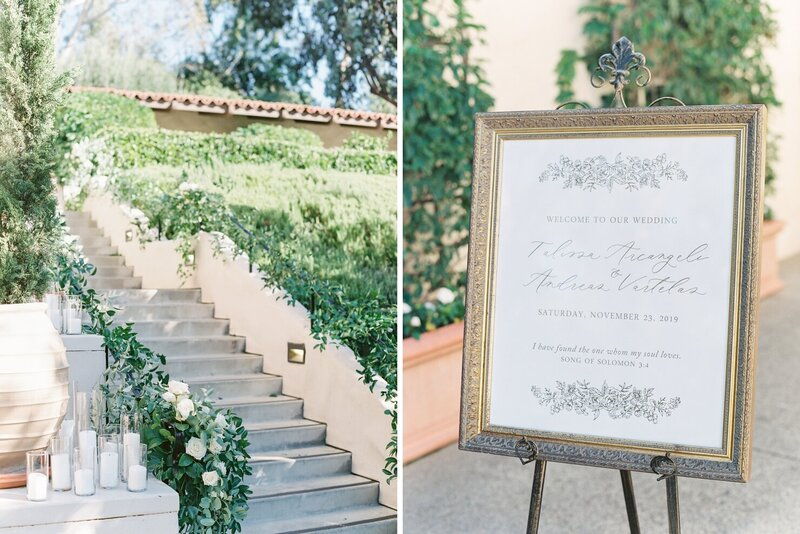 San Diego California Film Wedding Photographer - Rancho Bernardo Inn Wedding by Lauren Fair_0086