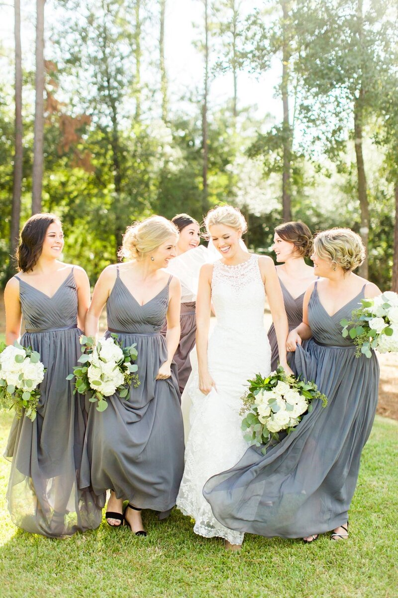 gray-bridesmaids-gowns-kasey-lynn-photography