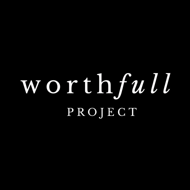 worthFULL project iTunes artworkfinal