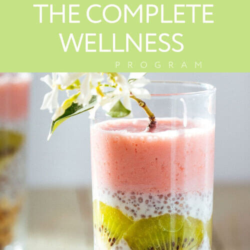 The Complete Wellness Program