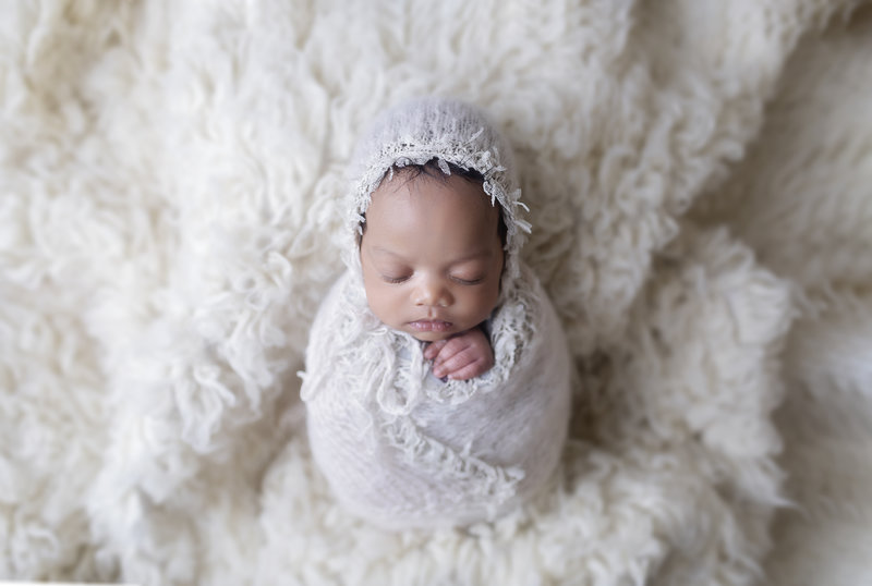 baltimore md newborn photography
