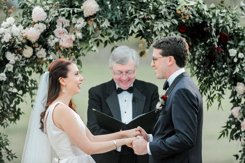 Veritas Vineyard Charlottesville Virginia Wedding
