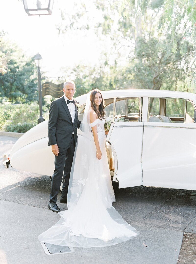 San Diego California Film Wedding Photographer - Rancho Bernardo Inn Wedding by Lauren Fair_0044