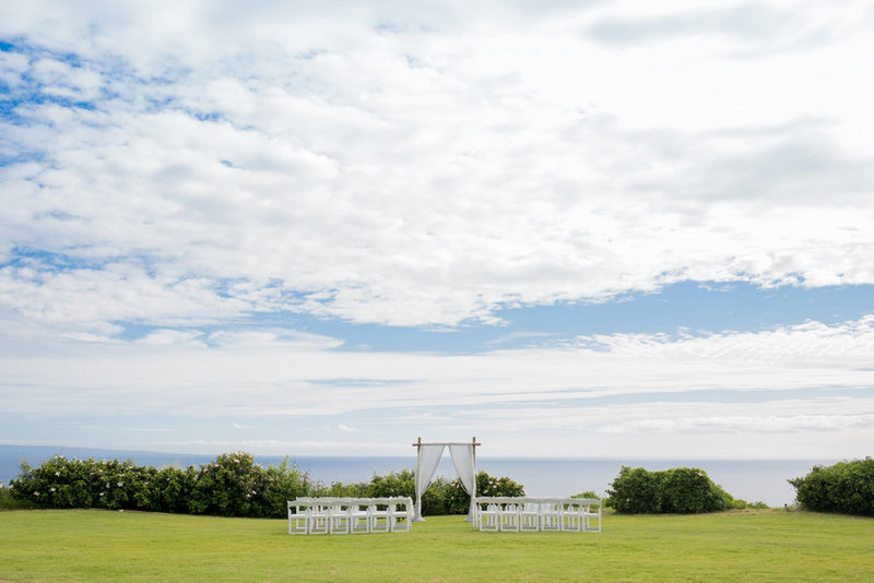 Maui Wedding Venue Dragon Fruit Farm