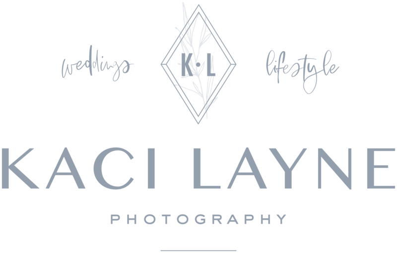 Kaci Layne Photography - Brand, Stationery, and Showit Web Design for Florida Photographer - With Grace and Gold - 20