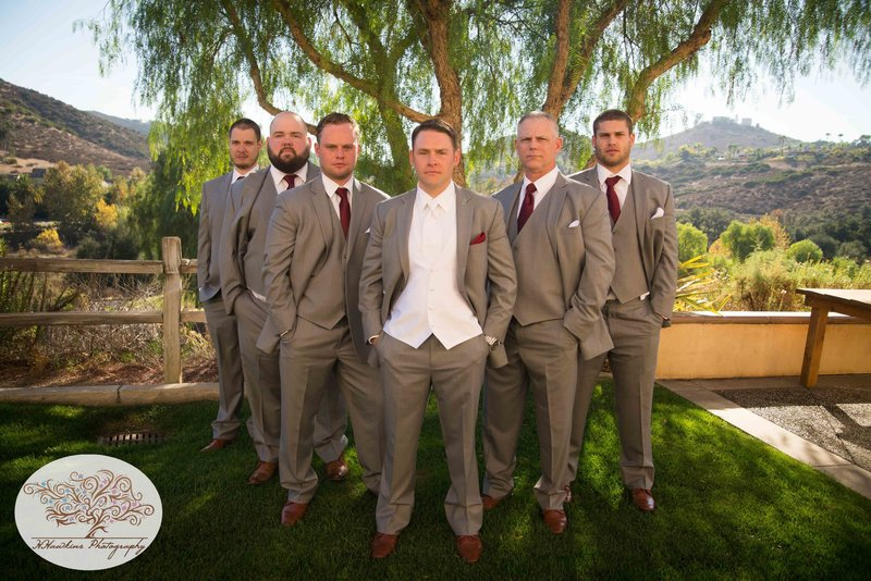 Maderas Golf & Country Club Wedding pictures San Diego CA-18