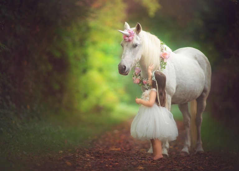 a special unicorn session in south jersey, new jersey photographer
