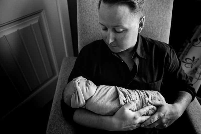 SHerwood Park Newborn Photographer-5