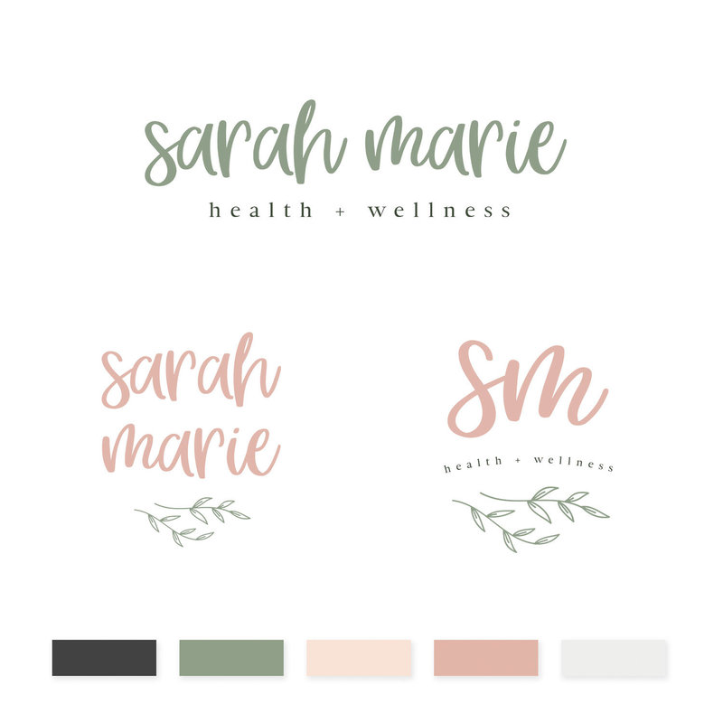sarahmarie-logos-color