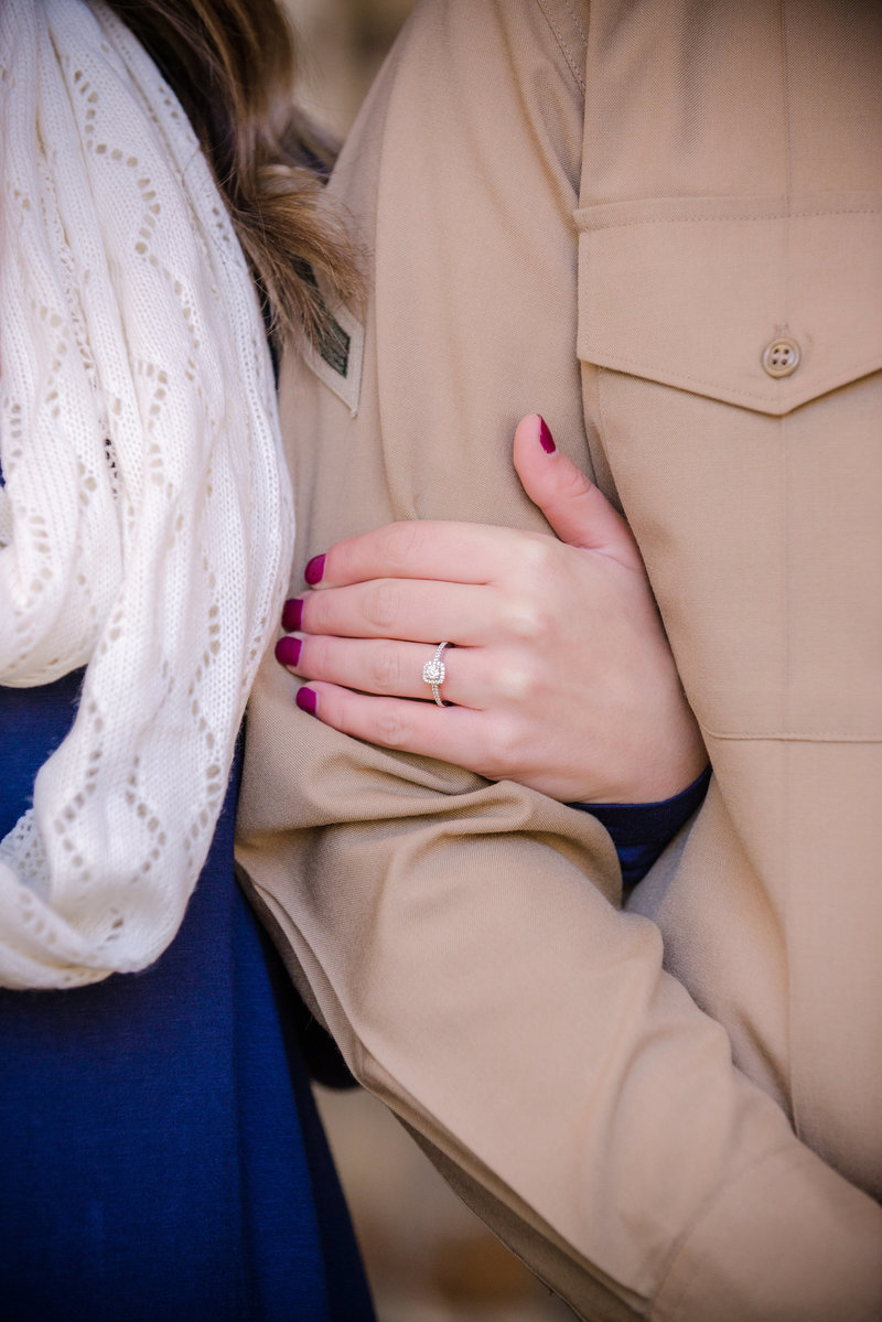 JandDstudio-engagement-rustic-vintage-military-fall-ring (2)