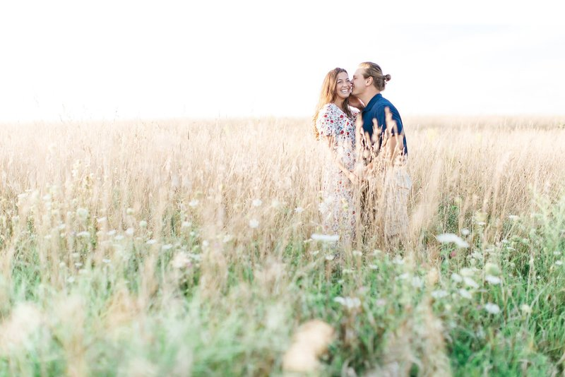 Pennsylvania Countryside Engagement Session by Emi Rose Studio (151)