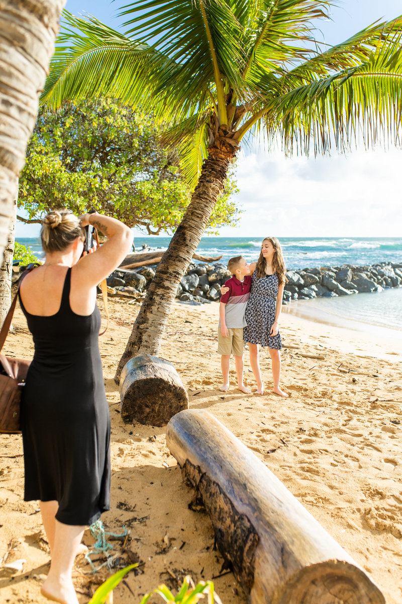 Kauai Portrait Planning Tips #4