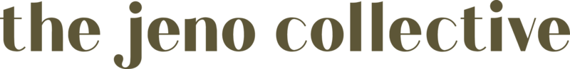 The Jeno Collective Logo