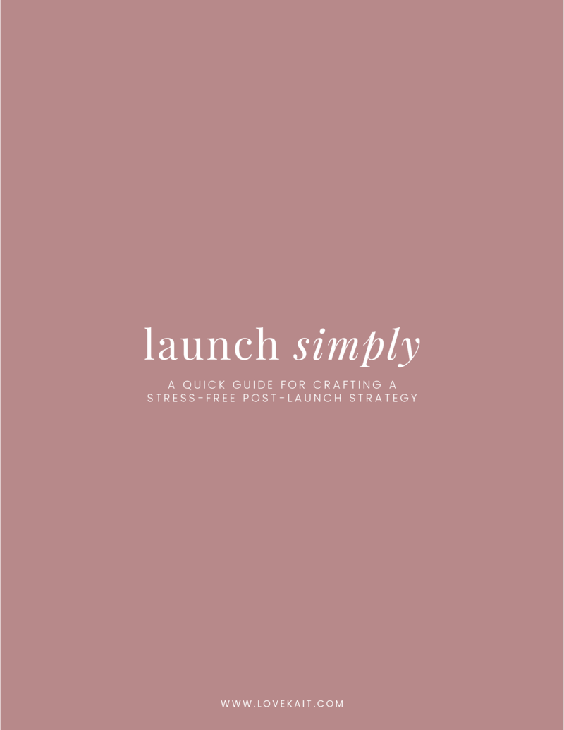 Launch_Simply
