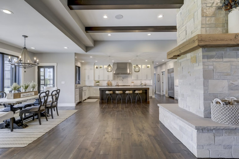Springfield IL Kitchen Design | Customer Cabinets | Remodel