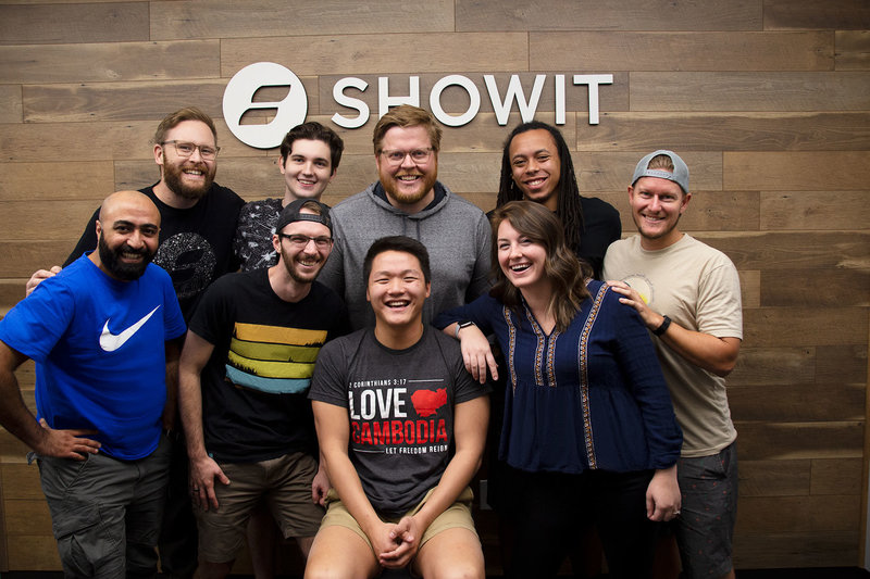 Showit Support Team
