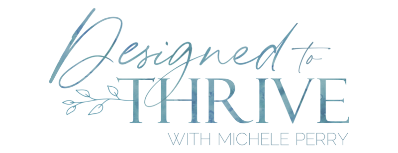 The Decision That Saved My Life Michele Perry Flodesk Expert Messaging Strategist Creative Director For Creatives