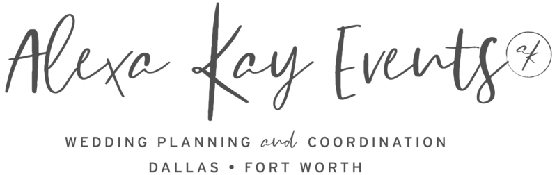 Alexa Kay Events_Primary Logo- Charcoal