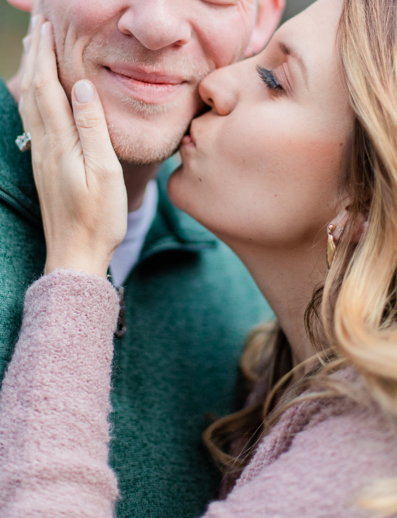 Big Bear Engagement | RUnning Springs Engagement S&B-19