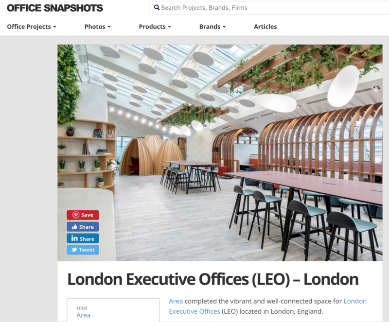 office snapshots recommended interior photographer london