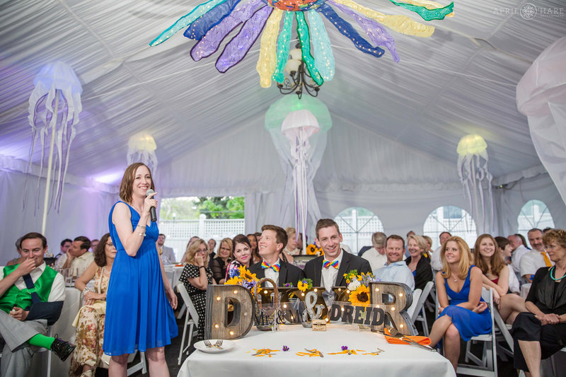 Festival-Style-Boulder-Colorado-Tent-Wedding-Reception-in-Chautauqua-Dining-Hall