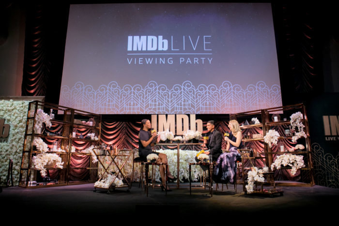 IMDb Oscars Viewing Party 2018 25