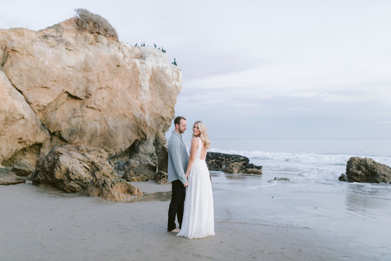 El-Matador-Beach-Engagement-H-N-167