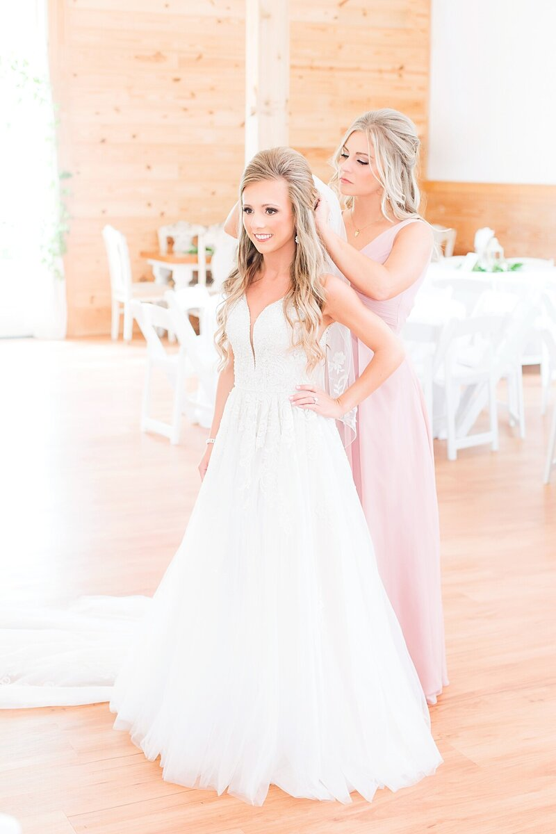 Greenville-NC-Blush-Wedding13