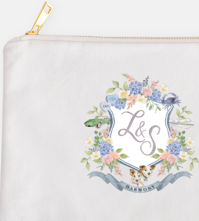 wedding-crest-makeup-bag-The-Welcoming-District