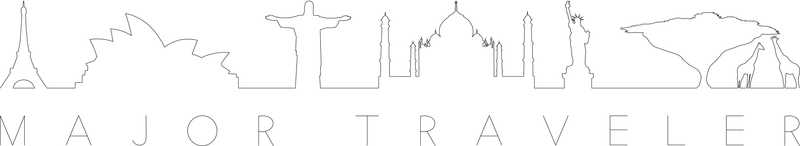 Major Traveler Logo