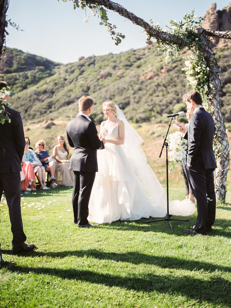 Malibu Wedding_Lindsay & Andrew_The Ponces Photography_016