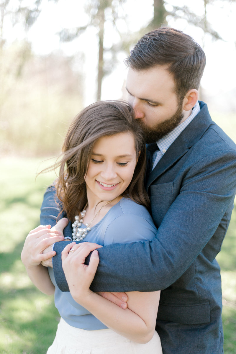 Austin and rachel ohio wedding photographers