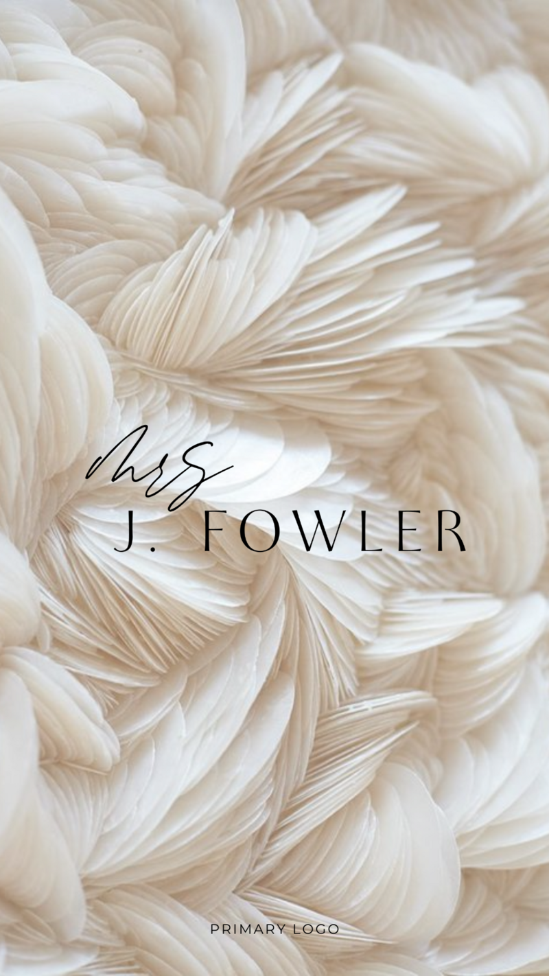 Mrs J Fowler - Brand Launch Graphics1