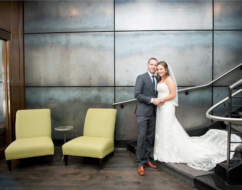 Hotel Donaldson Wedding Venue in Fargo Hodo Kris Kandel photography (2)