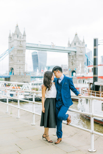 Chantel & Leslie London Engagement Shoot_Gyan Gurung Photography-125