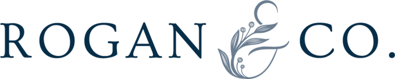 Rogan & Co. logo